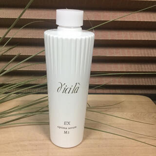 ディシラ(dicila)のディシラ dicila EX オプティマセラム M1《レフィル》【未使用・新品】(化粧水/ローション)