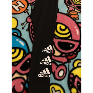 adidas - adidas レディース レギンス M