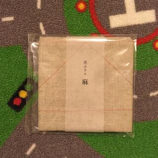 MUJI (無印良品) - 中川政七商店 遊中川 花ふきん 麻