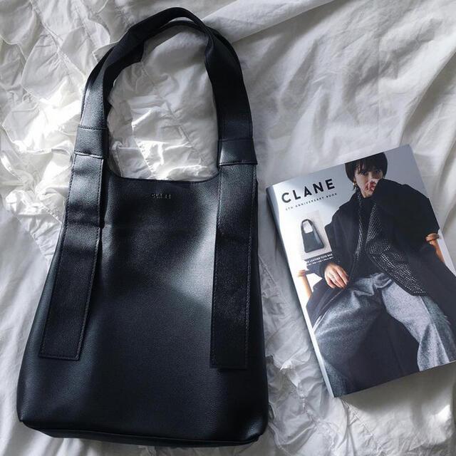 STUDIOUS(ステュディオス)のCLANE バッグ レディースのバッグ(トートバッグ)の商品写真