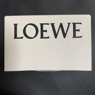 LOEWE - LOEWE 香水 サンプル