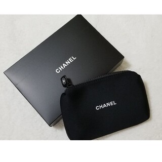 CHANEL - CHANEL メイク ポーチ コスメ バッグ
