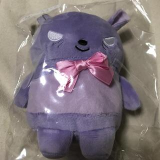 マイメロディ - バク ぬいぐるみ(キーホルダー付き)