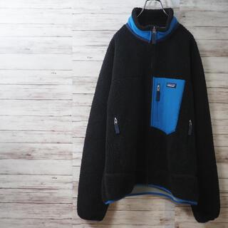 patagonia - 2016AW PATAGONIA レトロX フリースジャケット
