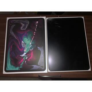 iPad - ipad pro 2018 11 inch 64gb スペースグレー