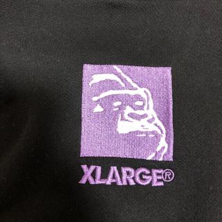 XLARGE - XLARGE パーカー 刺繍