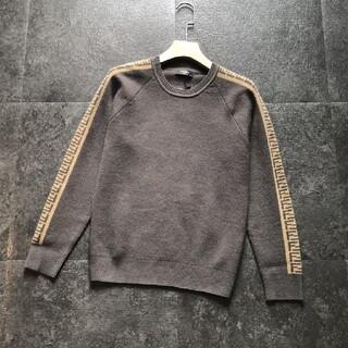FENDI - 人気★フェンディFENDI スウェット  セーター