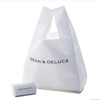 DEAN & DELUCA - 【新品】DEAN&DELUCA ミニマムエコバッグ