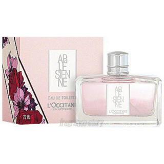L'OCCITANE - ロクシタン  リボンアルル 香水