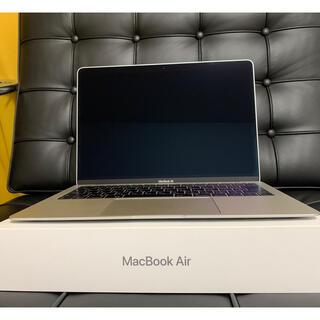 Mac (Apple) - ほぼ新品 MacBook Air 2019 13.3inch 8GB 128GB