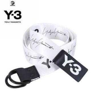 Y-3 - 【snowman深澤辰哉さん着用!激レア!】Y3 Y-3 ガチャベルト