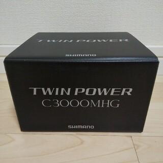SHIMANO - 新品 シマノ 20 ツインパワー C3000MHG