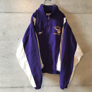 Reebok - Reebok Issaquah basketball nylon jacket