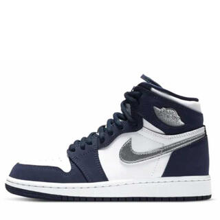 ナイキ(NIKE)のNIKE AIR JORDAN 1 HIGH OG CO.JP(スニーカー)