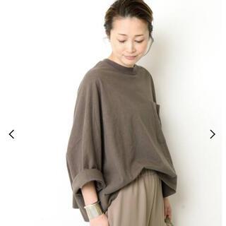 DEUXIEME CLASSE - 新品dueximeclass☆COGTHEBIGSMOKEクロップドTシャツ