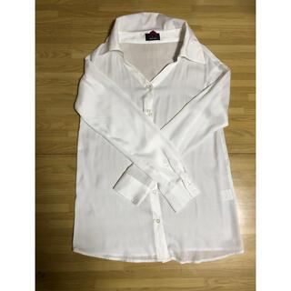 DaTuRa  白シャツ