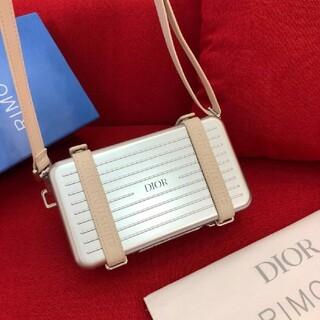 Christian Dior - ディオール リモワ DIOR AND RIMOWA