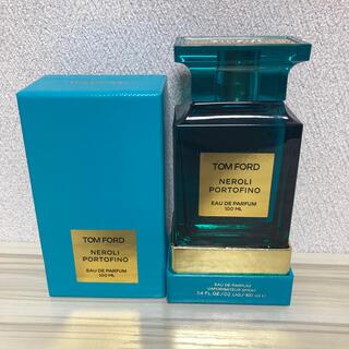 TOM FORD - 新品未使用 ネロリポルトフィーノ トムフォード 100ml