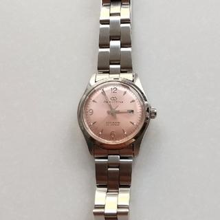オリエント(ORIENT)のオリエントスター 自動巻き腕時計(SP7354)(腕時計)