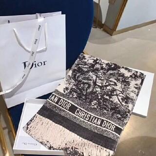 クリスチャンディオール(Christian Dior)のDior マフラー 新品(マフラー/ショール)