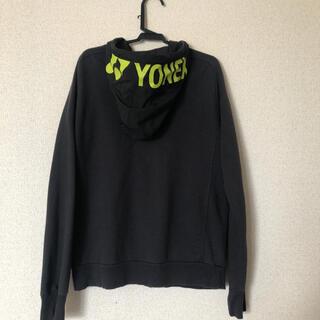 YONEX - ヨネックス パーカー