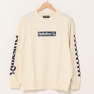 クイックシルバー(QUIKSILVER)のQUIKSILVER リラックスフィットロンT (Tシャツ/カットソー(七分/長袖))