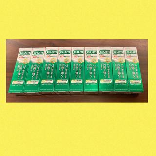 サンスター(SUNSTAR)のGUM  ガム 歯周プロケア サンスター 7本(175g相当)(歯磨き粉)