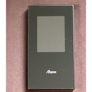 エヌイーシー(NEC)のNEC Aterm MR05LN 美品 本体のみ(PC周辺機器)