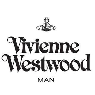 ヴィヴィアンウエストウッド(Vivienne Westwood)の【44】Vivienne Westwood MAN  五分袖カットソー(Tシャツ/カットソー(七分/長袖))