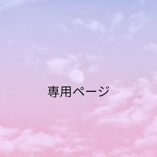 m様専用ページ1(ホットビューラー)