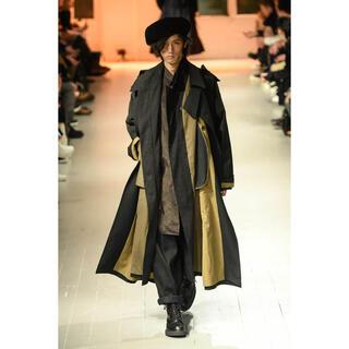 Yohji Yamamoto - yohji yamamoto 20AW look2 ジャケット size2