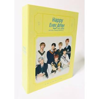 BTS (防弾少年団) BTS Happy Ever After Blu-ray