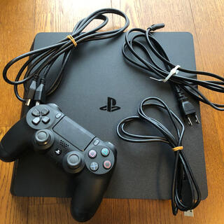 PlayStation4 - PS4 CHU-2000 500GB
