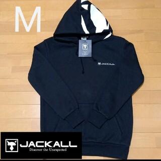 JACKALL - 【ジャッカル】プルオーバーフーディー Mサイズ