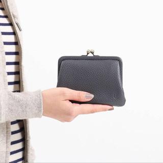 クレドラン(CLEDRAN)のクレドラン  がま口財布(財布)