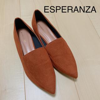 ESPERANZA - ESPERANZA パンプス