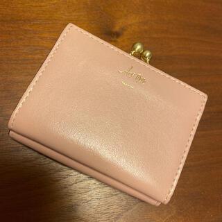 アネモネ(Ane Mone)のAne Mone 3つ折りコンパクト財布(折り財布)