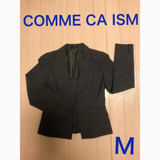 コムサイズム(COMME CA ISM)の【匿名配送・送料無料】COMME CA ISM ジャケット M (テーラードジャケット)
