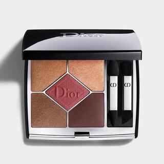 クリスチャンディオール(Christian Dior)のディオール サンク クルール 689新品即日発送可能(パウダーアイブロウ)