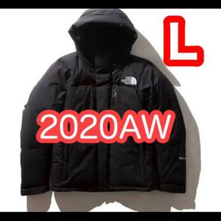 ザノースフェイス(THE NORTH FACE)のノースフェイス バルトロライトジャケット 2020AW ブラック K(ダウンジャケット)