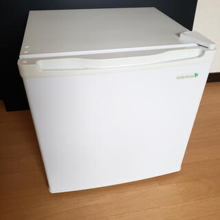 YAMADA電気ノンフロン小型冷蔵庫