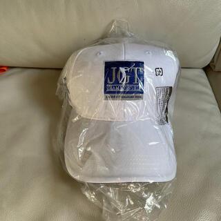 マンシングウェア(Munsingwear)のゴルフキャップ munsingwear(キャップ)