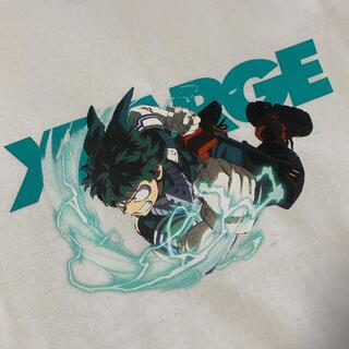 XLARGE - XLARGE Tシャツ ヒロアカ デク