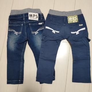 エムピーエス(MPS)のMPS パンツ90(パンツ/スパッツ)