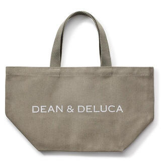 DEAN & DELUCA - ◎DEAN&DELUCA ディーン&デルーカ トートバッグ オリーブS