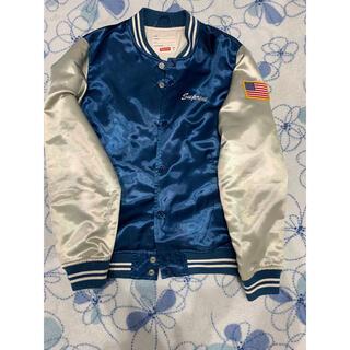 Supreme - SUPREME (シュプリーム) 15SS Satin Club Jacket