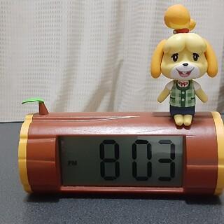 しずえの置き時計(置時計)