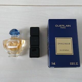 ゲラン(GUERLAIN)の停止 ゲラン フレグランス サンプルサイズ 1(香水(女性用))