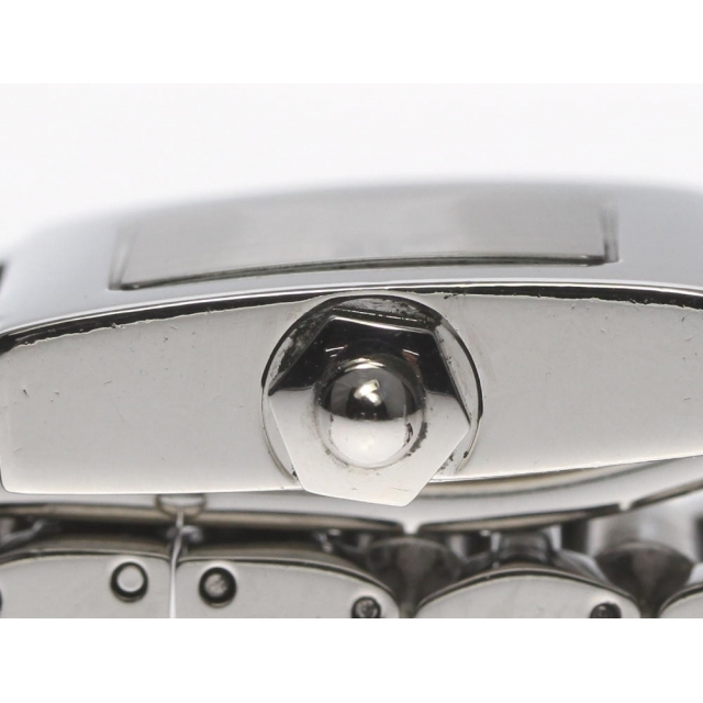 CHAUMET(ショーメ)のショーメ スティル ドゥ ショーメ   クォーツ レディース 【中古】 レディースのファッション小物(腕時計)の商品写真
