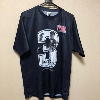 ホッカイドウニホンハムファイターズ(北海道日本ハムファイターズ)の応援Tシャツ(応援グッズ)